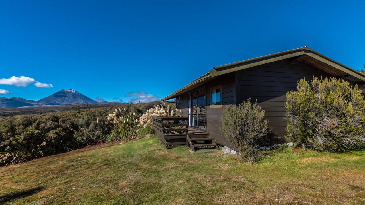 Skotel Alpine Resort - Cabins