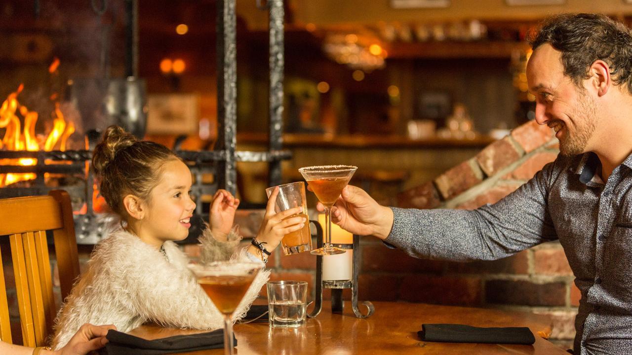 Matterhorn Bar & Restaurant