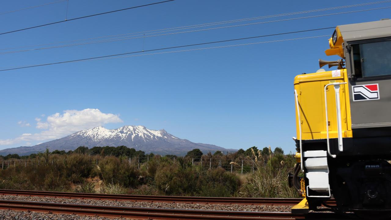 Visit Ruapehu have partnered with the Glenbrook Vintage Railway to bring you hand crafted rail tour packages so that you can experience the best of the Ruapehu region.