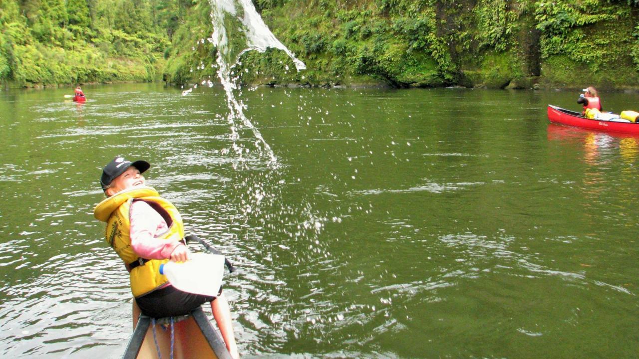 Spirit of Whanganui River