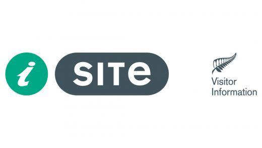 Whakapapa i-SITE Visitor Information Centre | Logo