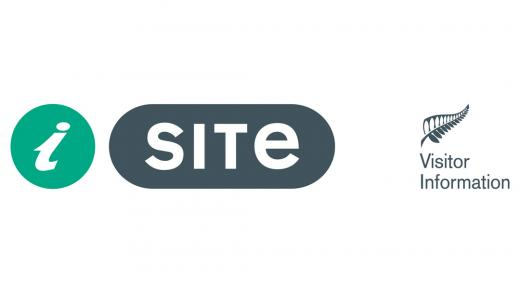 Waiouru i-SITE Visitor Information Centre | Logo