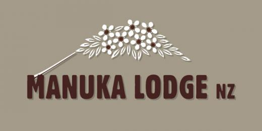 Manuka Lodge | Logo