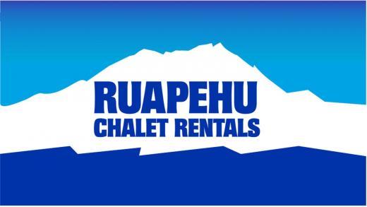 Ruapehu Chalet Rentals | Logo