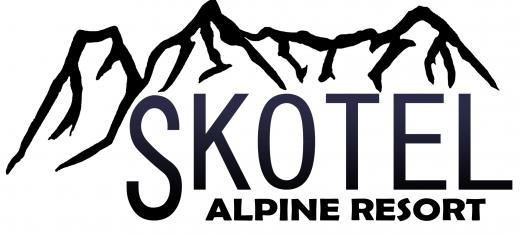 Skotel Alpine Resort | Logo