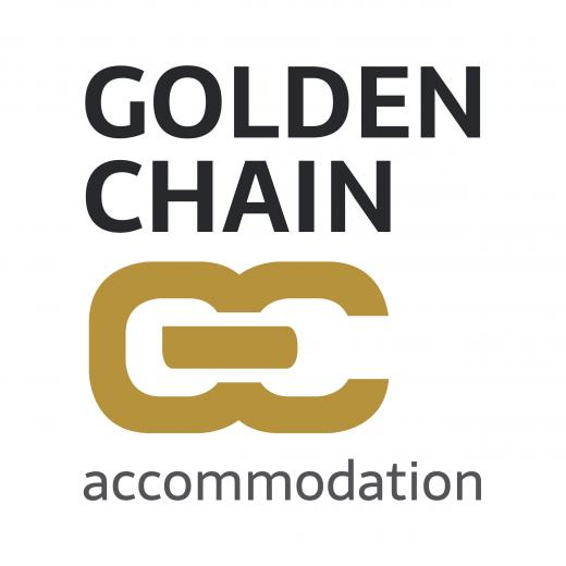 Golden Chain Accommodation | Logo