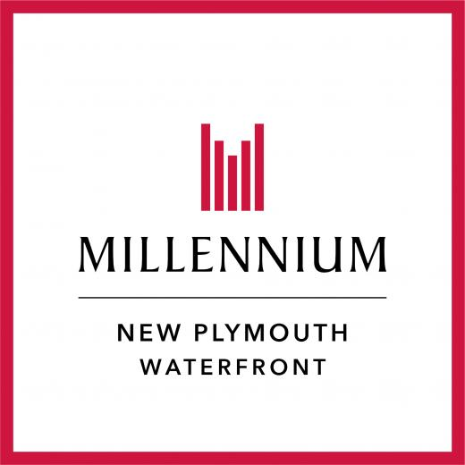 Millennium Hotel New Plymouth Waterfront