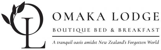 Omaka Lodge | Logo