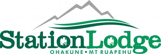 Station Lodge Chalets | Logo