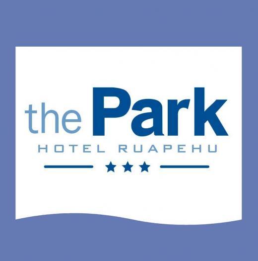 The Park Hotel | Logo