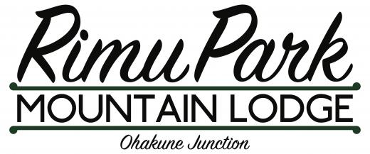 Rimu Park Mountain Lodge | Logo