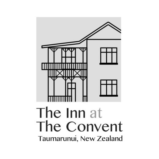 The Inn At The Convent  | Logo