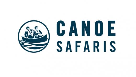 Canoe Safaris | Logo