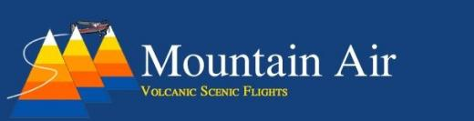 Mountain Air Limited | Logo