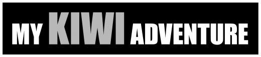 My Kiwi Adventure   Logo