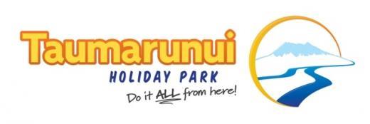Taumarunui Holiday Park | Logo