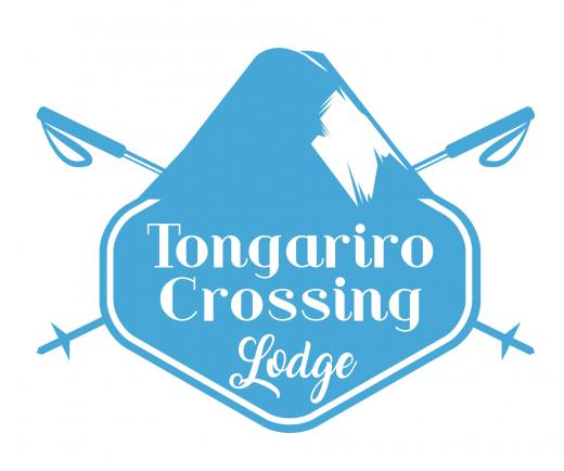 Tongariro Crossing Lodge | Logo