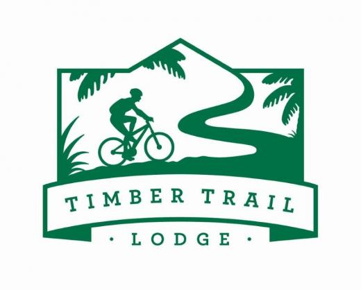 Timber Trail Lodge | Logo