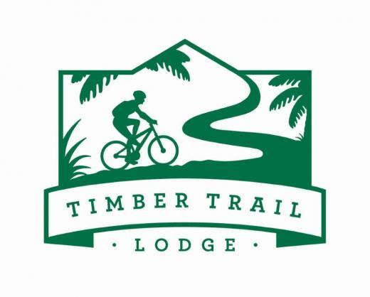 Timber Trail Lodge | Logo