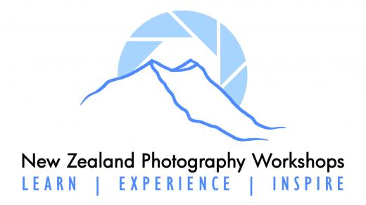 New Zealand Photography Workshops | Logo