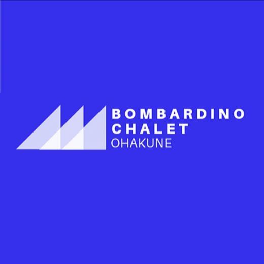Bombardino Chalet | Logo
