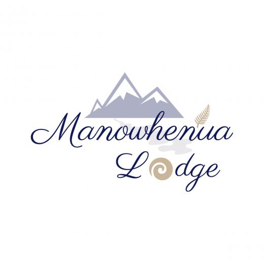 Manowhenua Lodge | Logo