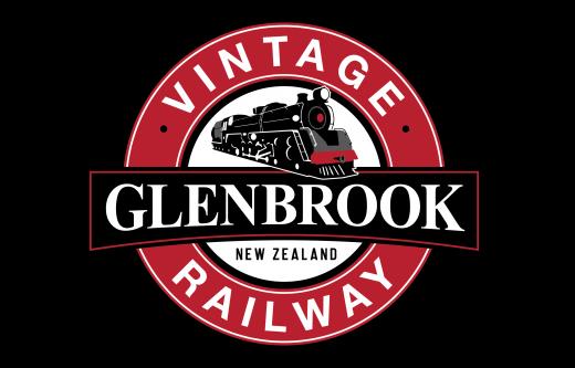 Glenbrook Vintage Railway | Logo