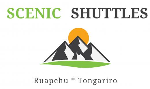 Ruapehu Mountain Bike Shuttles | Logo