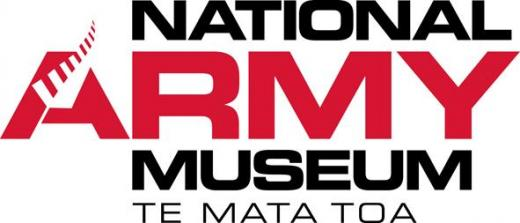 National Army Museum | Logo