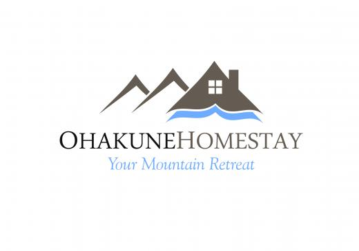 Ohakune Homestay | Logo