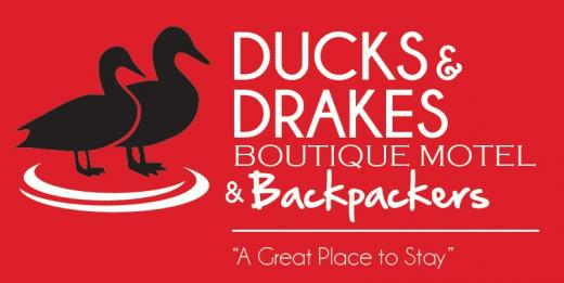 Ducks & Drakes Boutique Motel and Backpackers