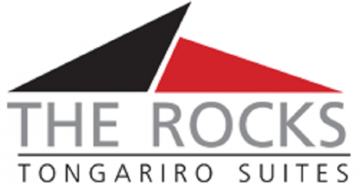 Tongariro Suites @ The Rocks | Logo
