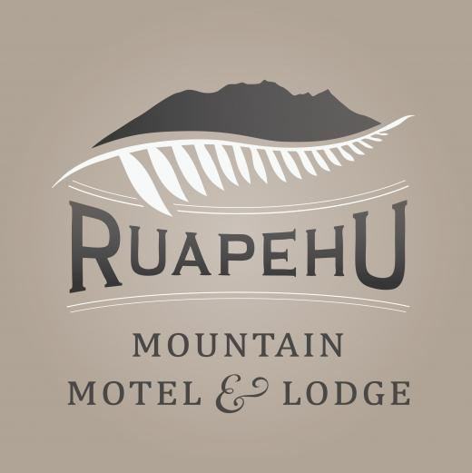 Ruapehu Mountain Motel and Lodge | Logo