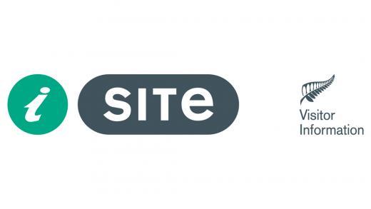 Taumarunui i-SITE Visitor Information Centre | Logo