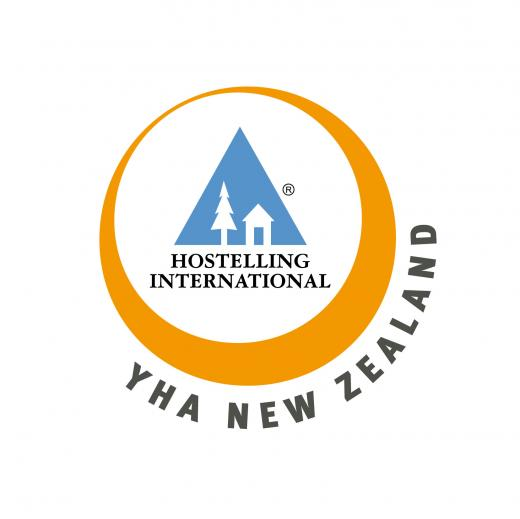 YHA National Park | Logo