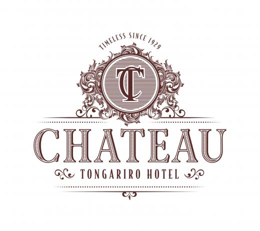 Chateau Tongariro Hotel | Logo