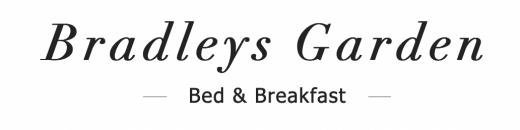 Bradley's Garden | Logo