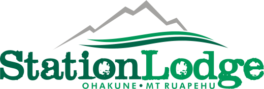 Station Lodge  | Logo