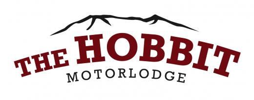 The Hobbit Motorlodge | Logo