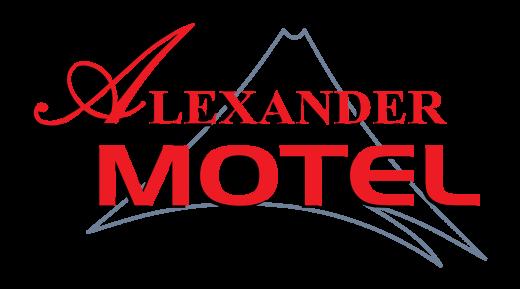 Alexander Motel | Logo