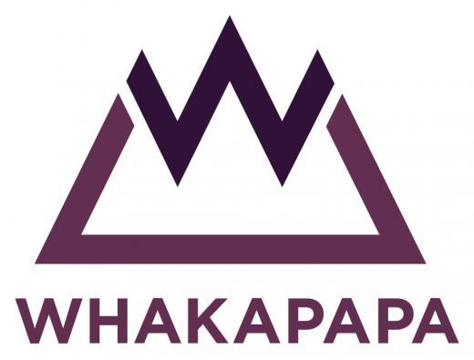 Whakapapa  | Logo