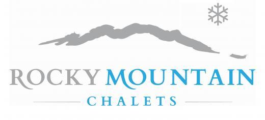 Rocky Mountain Chalets | Logo