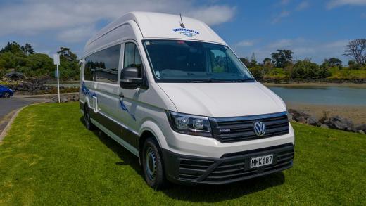 Wendekreisen Travel Ltd Christchurch