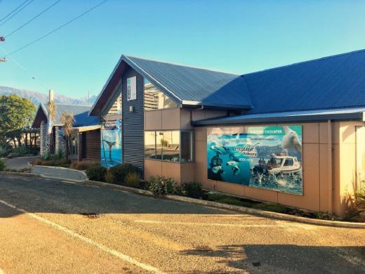 Kaikōura i-SITE Visitor Information Centre