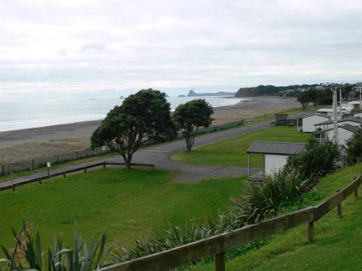 Oakura Beach Holiday Park