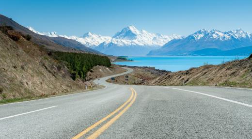 4 Day 3 Night Christchurch to Mount Cook / Aoraki Journey