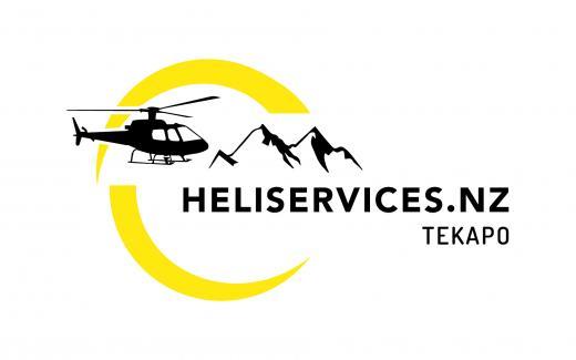 HeliServices.NZ Tekapo