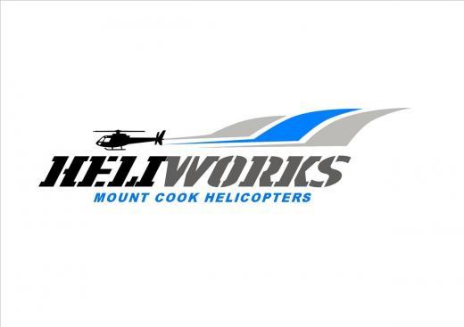 Heliworks Mt Cook