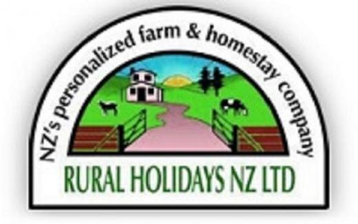 Rural Holidays NZ - Canterbury Farmstays
