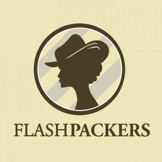 Flashpackers Ongarue | Logo